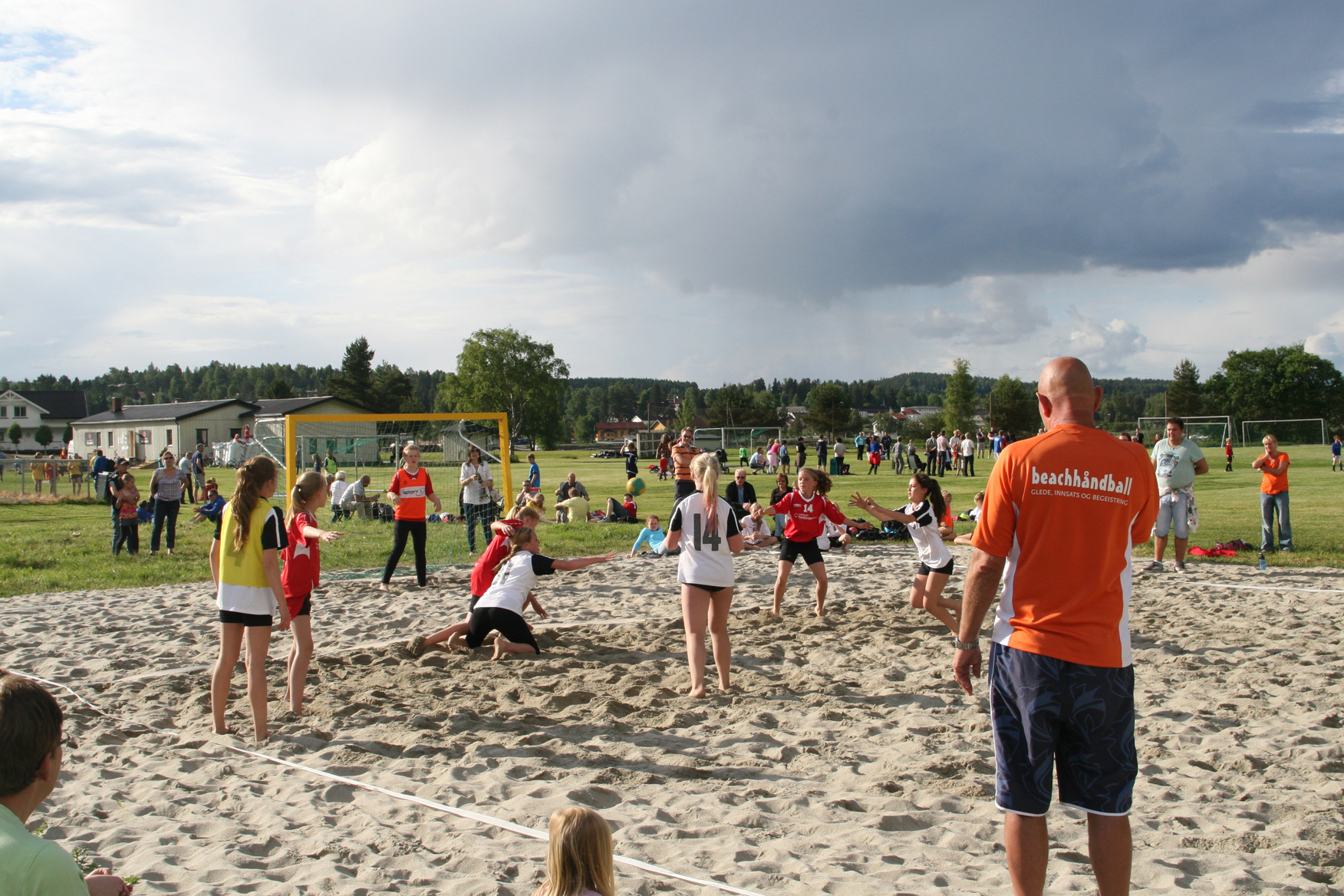 BeachHåndball5